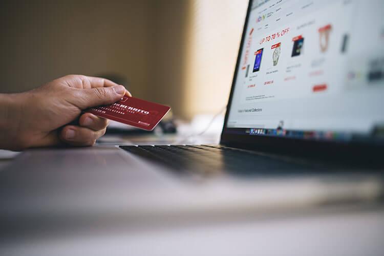 E-Commerce web design in Green Bay WI