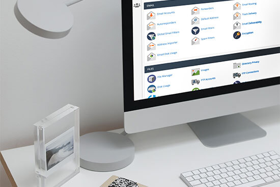 Website hosting in Green Bay WI