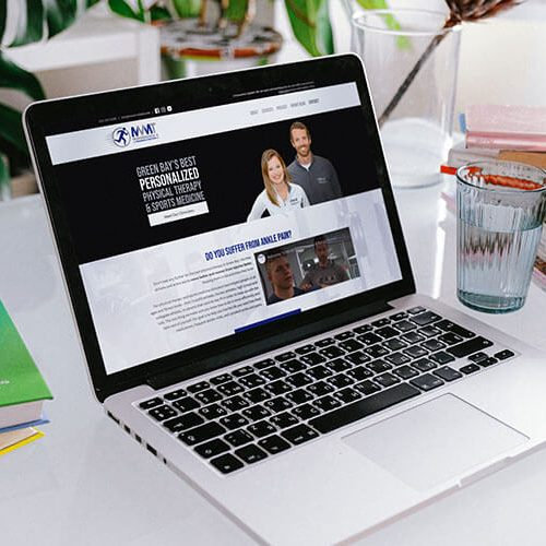 Ashwaubenon web design